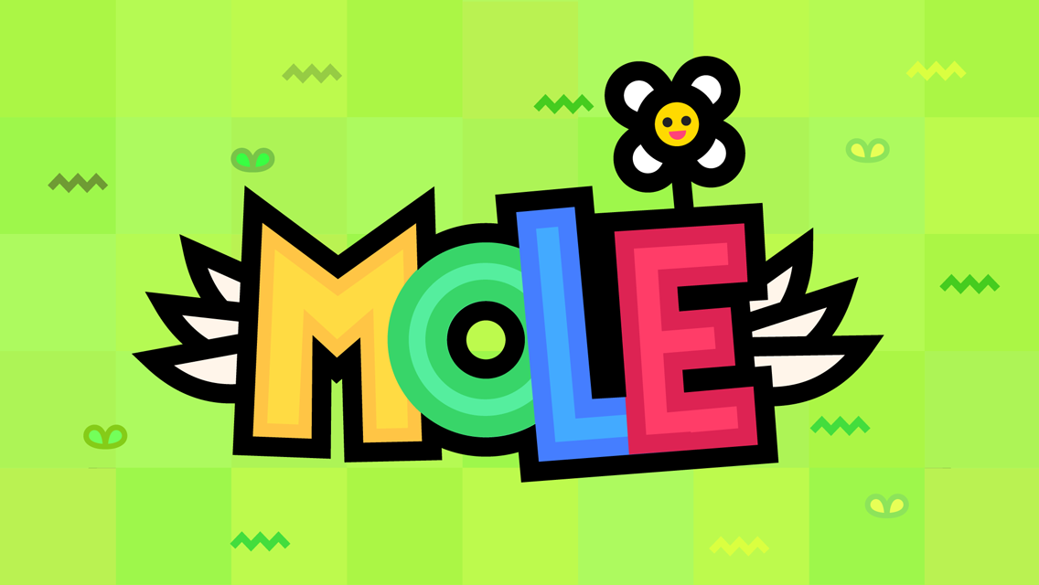 Mole- screenshot