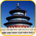 Beijing Hotels icon