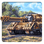 Mini Tank 1.0 Apk