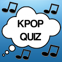 Kpop Quiz (K-pop Game) icon