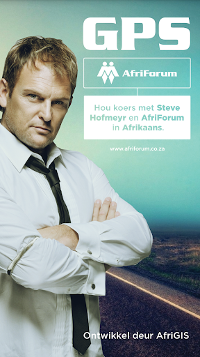 AfriForum GPS