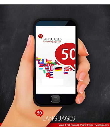 芬兰语 50种语言