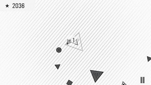 Shapes & Sound:TheShapeShooter Screenshot 7