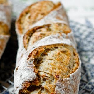Multigrain Starter Bread.
