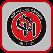 Oak Hills Sports