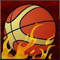 3D Basketball Shootout icon