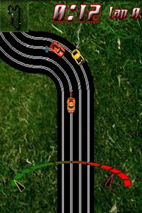 Car Tracks- screenshot thumbnail