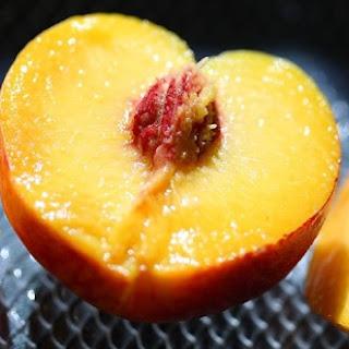 Georgia Peach Cobbler Recipe