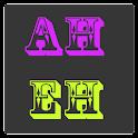 AH EH Soundboard logo