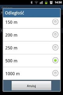 Esco Point - Znajdź miejsca- screenshot thumbnail