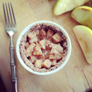 21DSD Single Lady Apple Pie Recipe