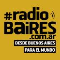 RadioBaires icon