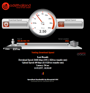 Speedtest.net Mobile Speed Test:在App Store 上的App