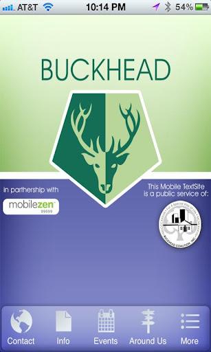 Buckhead On My Mind