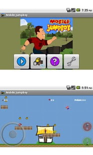 Mobile Jumpboy Full