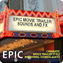 Epic Movie Trailer Sounds & FX icon