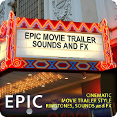 Epic Movie Trailer Sounds & FX
