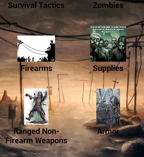A Zombie Survival Guide