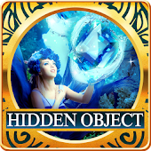 Hidden Object: Crystal Keepers
