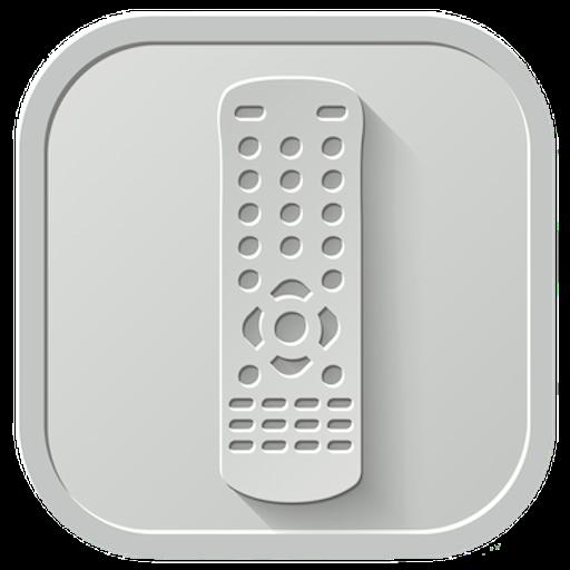 萬能電視機遙控器 LOGO-APP點子