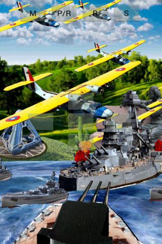 Sea Wars XIV