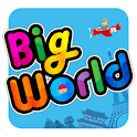 [S-Pen] Big World icon