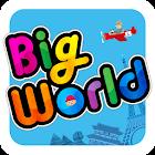 [S-Pen] Big World icon