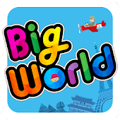 [S-Pen] Big World
