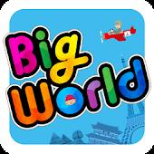 [S-Pen] Big World