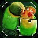 Birds Jigsaw Puzzle icon