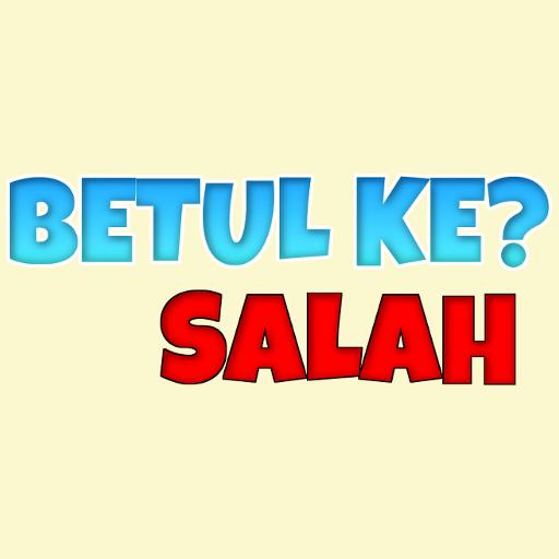 Betul Ke Salah? file APK for Gaming PC/PS3/PS4 Smart TV