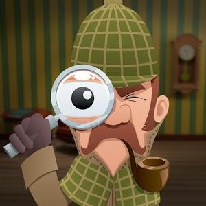 Sherlock, a criminal case! for PC and MAC