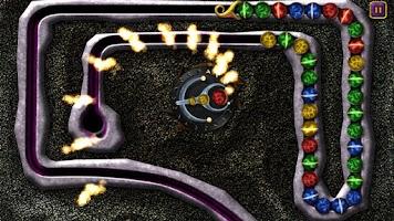 Screenshot of Sparkle Free