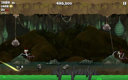 Firefly Runner Screenshot 28
