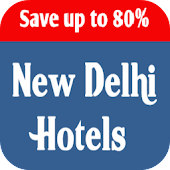 New Delhi Hotel Booking Deals