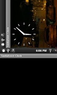 Saskatoon Clock - screenshot thumbnail