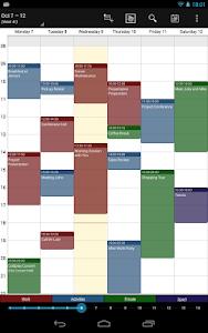 Business Calendar Pro v1.4.6.1