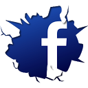 Facebook Lite mobile app icon