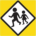 CagoMama safety and location icon