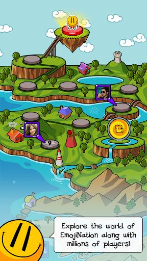 EmojiNation - 재미있는 이모지 퍼즐