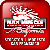 Max Muscle N. California
