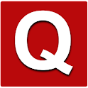 My Netflix Q Donate logo