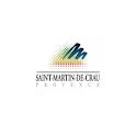 Saint Martin de Crau logo