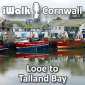 iWalk Talland Bay to Looe