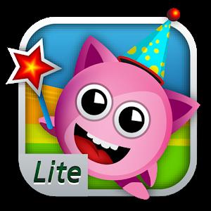 Download Game Hungry Choo-Choo Lite - iPhone App