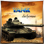 Tank Defense Games 1.0.7 Apk