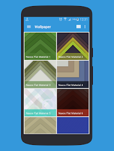 Naxos Flat Icon Pack v3.3.3