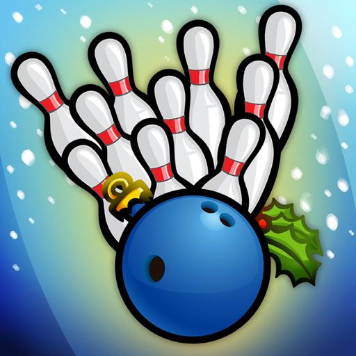 保龄球 XMas 體育競技 App LOGO-APP試玩