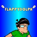 Flappydolph icon