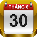 Lich Van Nien Viet Nam icon
